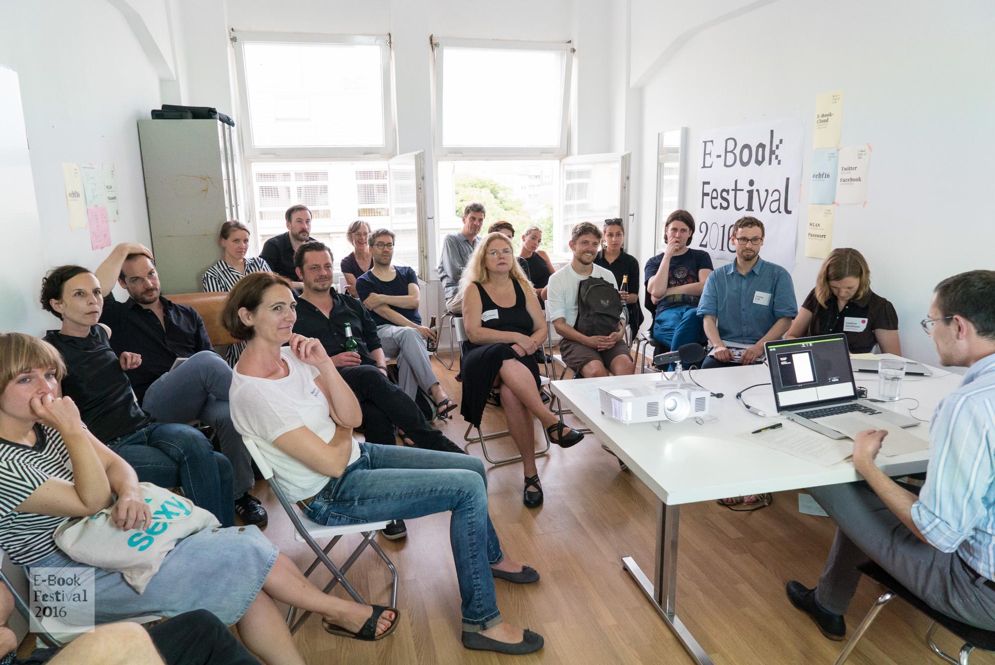 E-Book-Festival